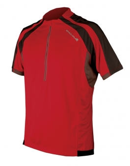 hummvee jersey red
