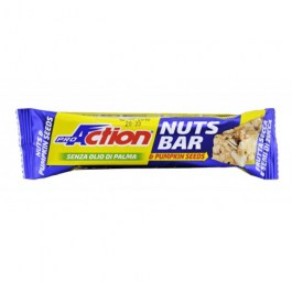 ProAction Nuts Bar